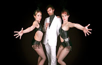 Marcel Lucont, Cabaret deux
