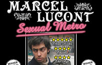 Marcel Lucont - Sexual Metro