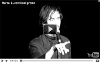 Marcel Lucont book promo